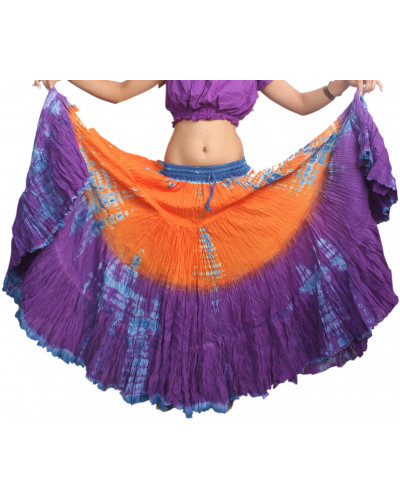 25 yard skirt for belly dance
