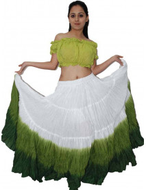 25 yard tribal dance costumes variation