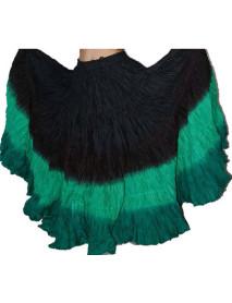 35 Yard Tribal Skirt variety colors