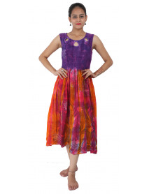 50 High Quality Clothing Wholesale Multi Colour Maxi Dresses