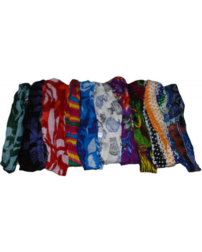 50 Women Headbands beauty and soft Clarence