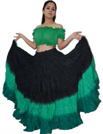 American tribal belly dance costumes