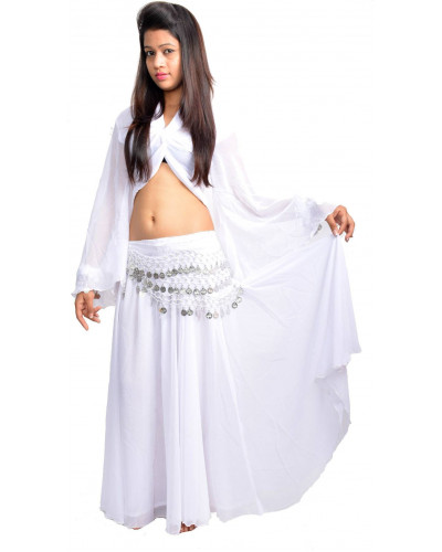 Belly dance costumes for girls Variation