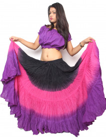 Belly dance costumes for plus size women