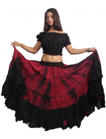 Belly dance costumes UK