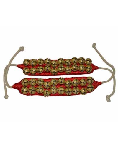 Belly Dance Ghungroo Brass Metal Beads