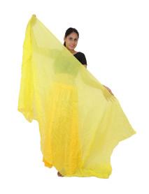Belly Dance Silk Veil