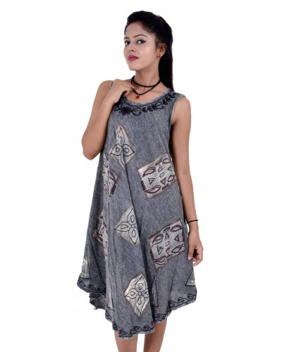 Clearence 100 Dresses Wholesale Wevez Women Rayon Dresses