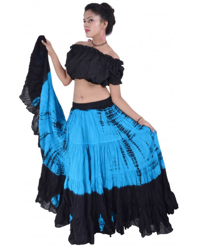 Egyptian Belly Dance Costume Tribal Fusion