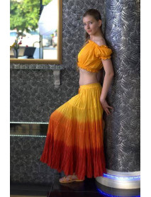 Gypsy Belly Dance Skirts