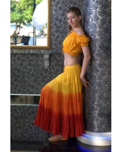 Gypsy Belly Dance Skirts