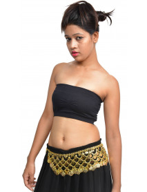 New Design belly dance metal belt