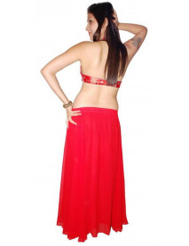 Tribal belly dance skirts UK