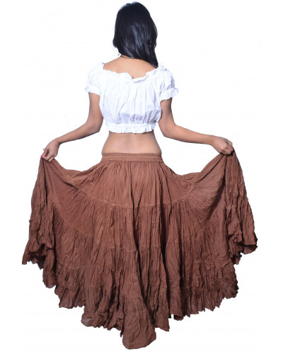 Tribal dance skirts UK - Store333