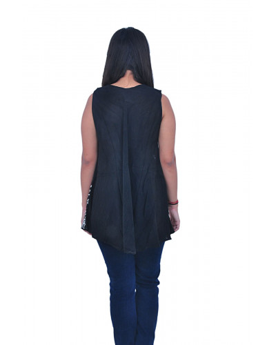 Wholesale 100 Black Tank Tops for Women