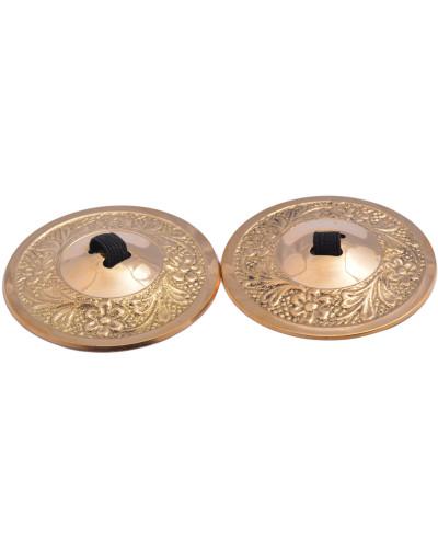 Wholesale 16 Zildjian Zills Finger Cymbals Belly Dance