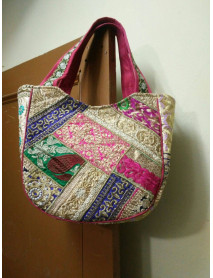 Wholesale Hand Made Bags Supplier