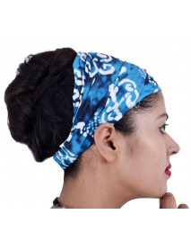 Women Cotton Head Bands 20 Piece