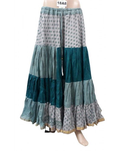 16 Yards ATS Belly Dance Skirts - 18A8
