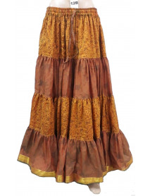 Tribal Belly Dancing Gypsy Renaissance faire Skirts - 12B