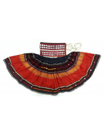 Rajasthan Traditional Banjara Skirts