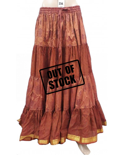 25Yard Belly Dancers Costumes Skirt for Women - 2A