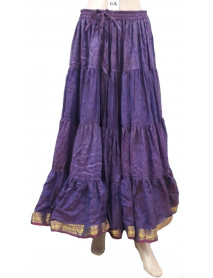 Professional belly dance costumes Egypt Skirt - 6A