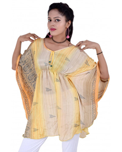 New York Daily Poncho for Ladies 10 Tops